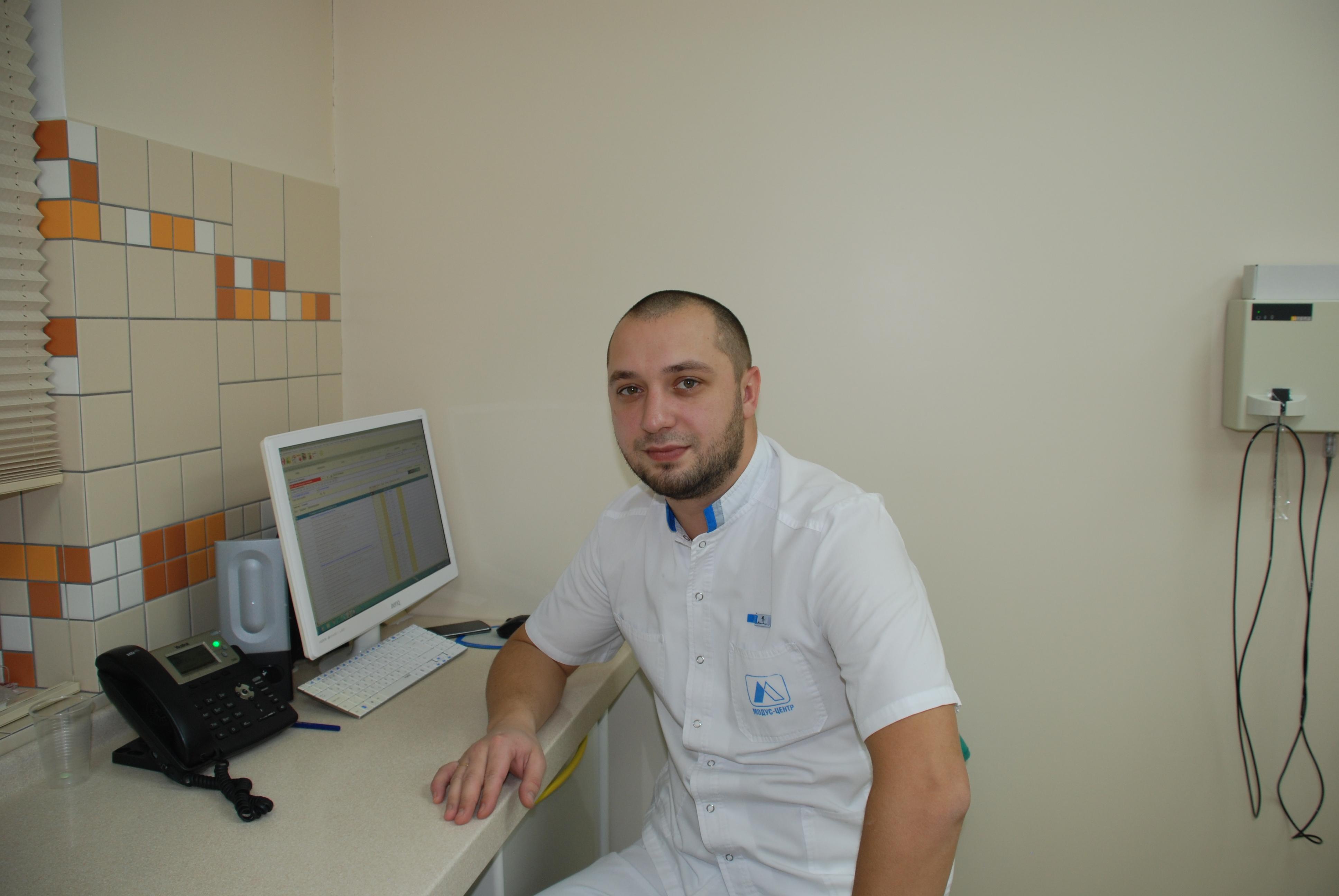 Врач-стоматолог ортопед (стоматология ортопедическая)