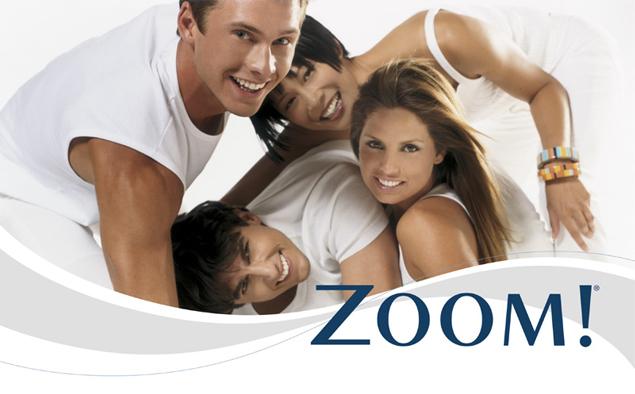 Отбеливание ZOOM!