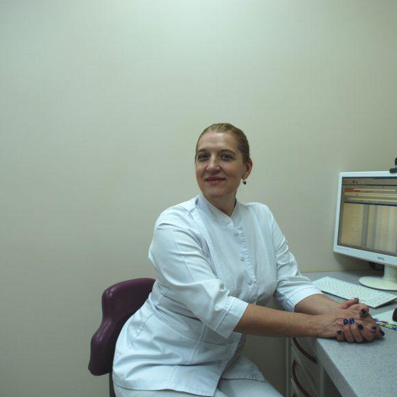 врач-стоматолог терапевт (стоматология детская терапевтическая)